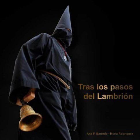 Tras los Pasos del Lambrión. Ana Barredo y Nuria Rodríguez. Plumilla Berciano