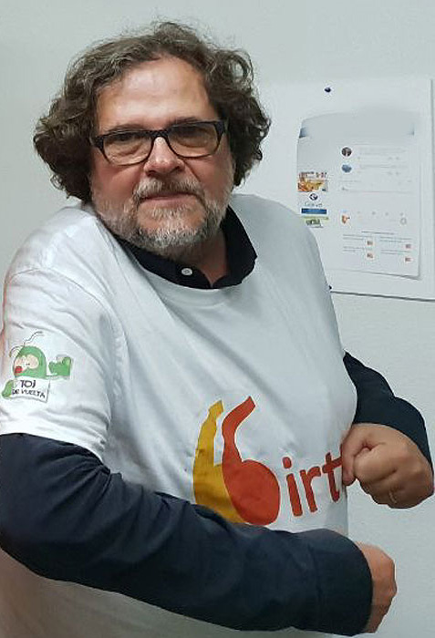 Jordi Catalá - Toi Birttu - Plumilla Berciano