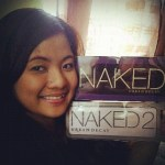 TUTORIAL: Urban Decay Naked 2 Palette