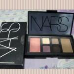 NARS The Happening Palette
