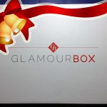 My December 2013 Secret Santa Glamourbox
