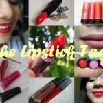 The Lipstick Tag