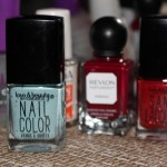 On My Nails #6: Love & Beauty by Forever 21 Nail Color