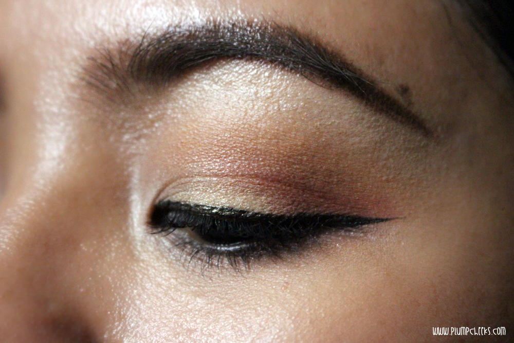 Sleek Ultra Mattes Darks Eye Makeup 2
