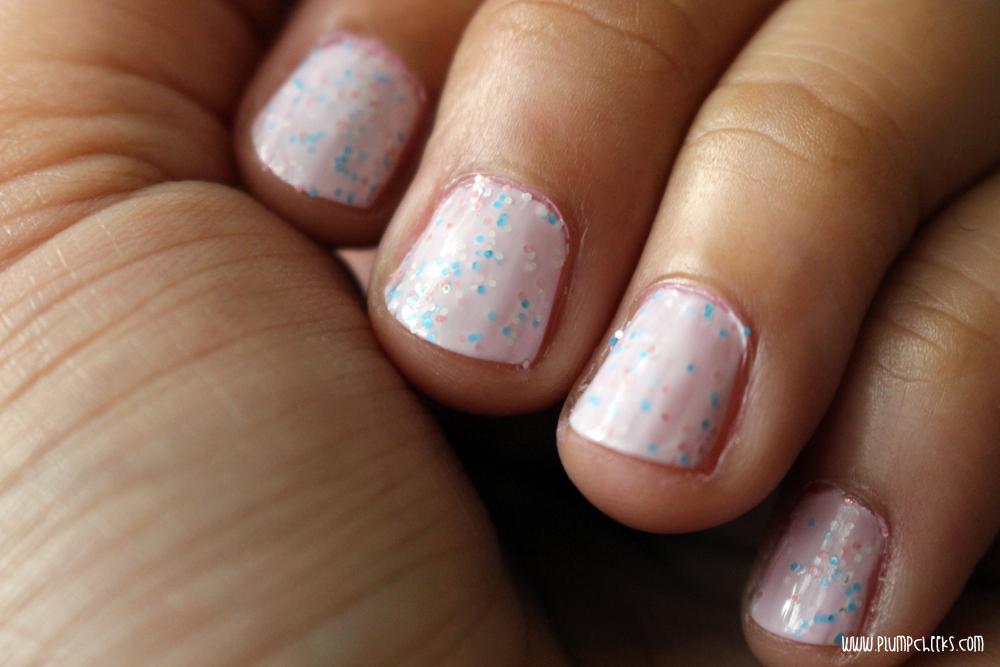 Winter Nails 2