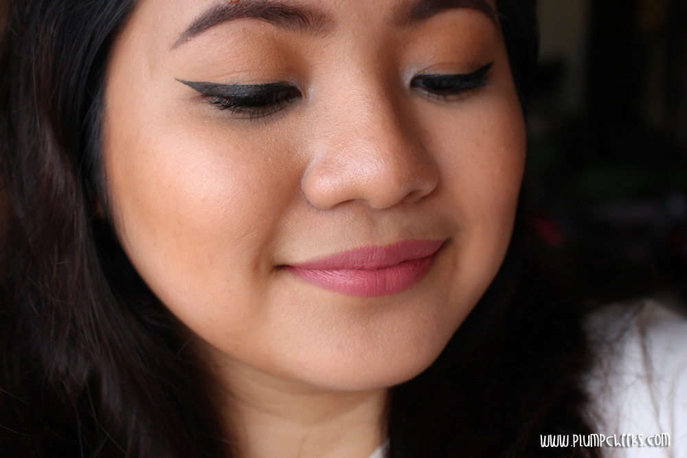 Fabuleux MAC Mehr is my Everyday Pink! OU29