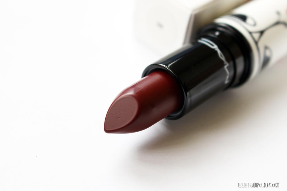 MAC Toledo Lipstick