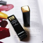 Chanel Rouge Allure Velvet in 42 L'Eclatante Review & Photos!