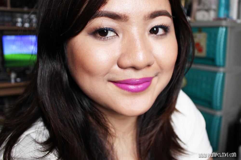 Covergirl Lipcolor in Divine