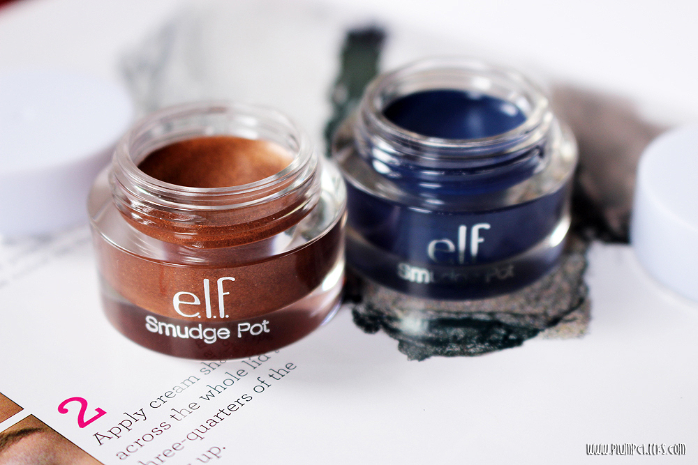 elf cosmetics smudge pot