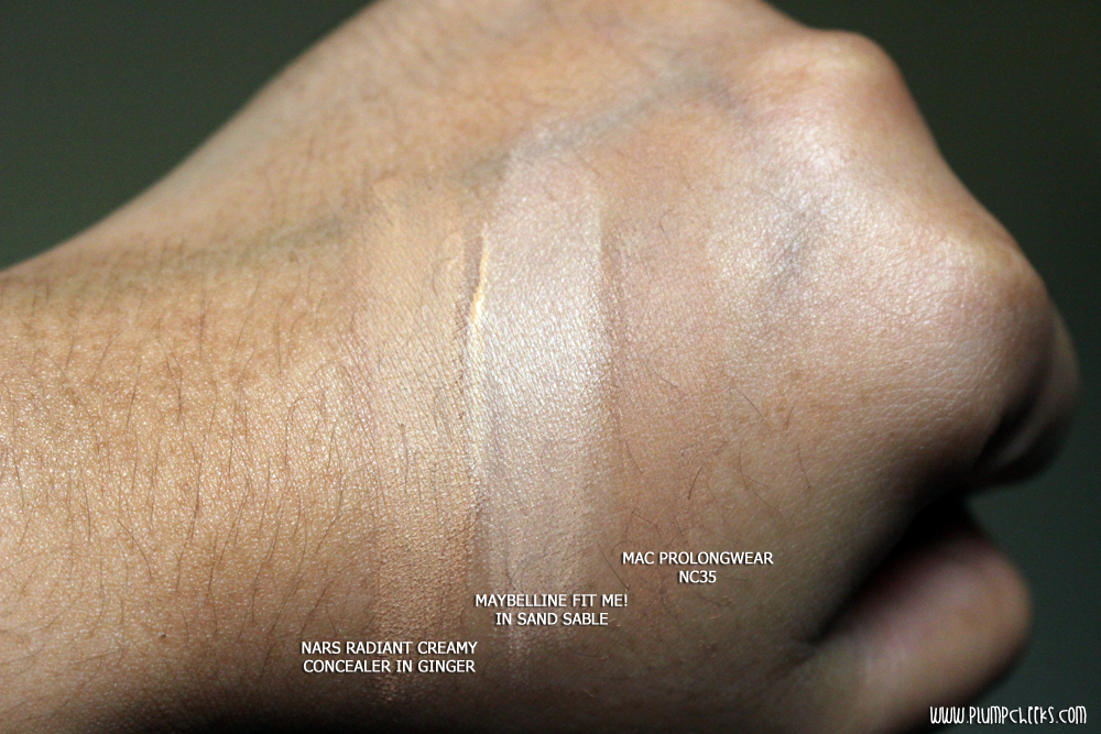 MAYBELLINE FIT ME CONCEALER (3)
