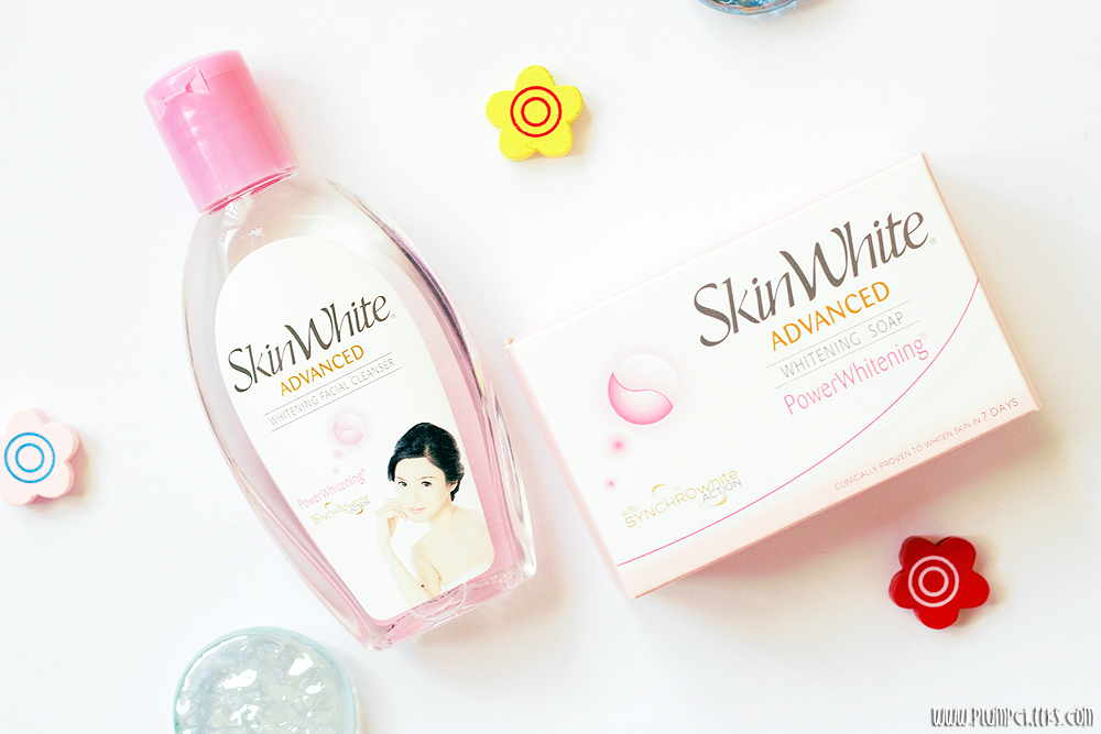 Skinwhite Advanced Power Whitening Soap
