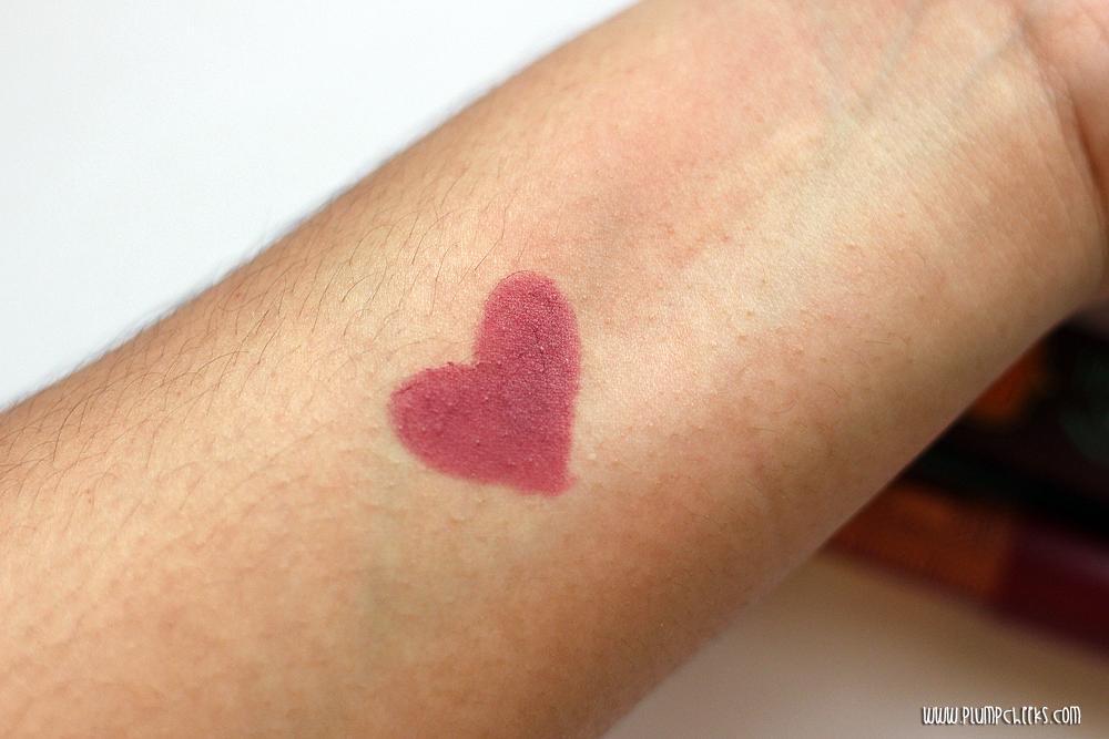 Happy Skin Best Date Ever Swatch