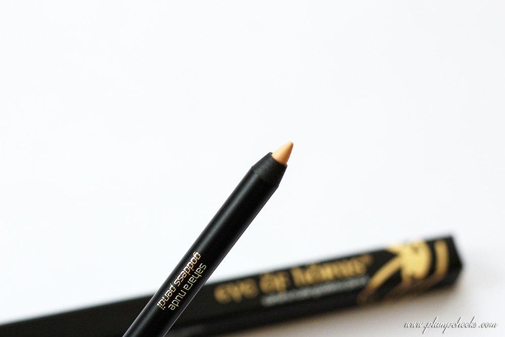 EYE OF HORUS SAHARA NUDE GODDESS PENCIL