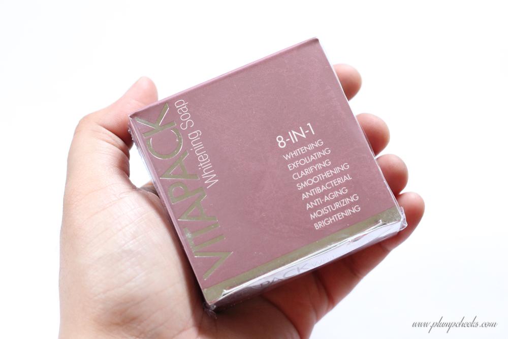 Vitapack Soap (4)