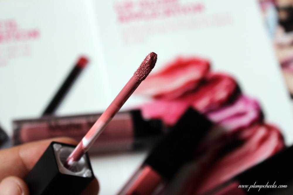 NEW Sleek Matte Me Lip Creams (3)