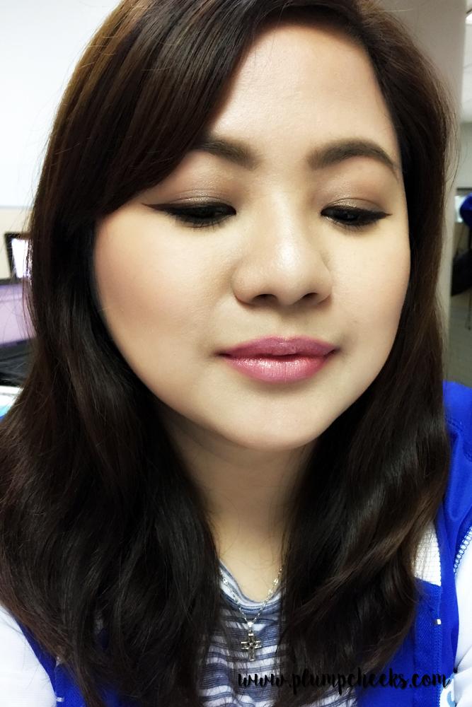 lip-contouring