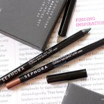 SEPHORA COLLECTION Contour Eye Pencil 12hr Wear Waterproof | Review & Swatches!