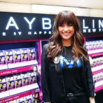Liza Soberano Surprises Fans as a Maybelline Beauty Advisor!