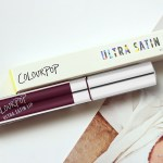ColourPop Ultra Satin Lips In PRIM Swatches, Review, Photos!