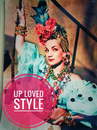 Up loved style w