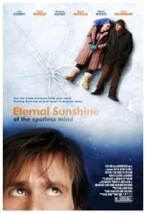 La locandina di Eternal Sunshine of the Spotless Mind ( Se ti ami ti cancello )