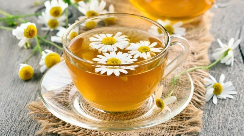 3 tasses de thé à la camomille par jour réduit le taux de sucre ...