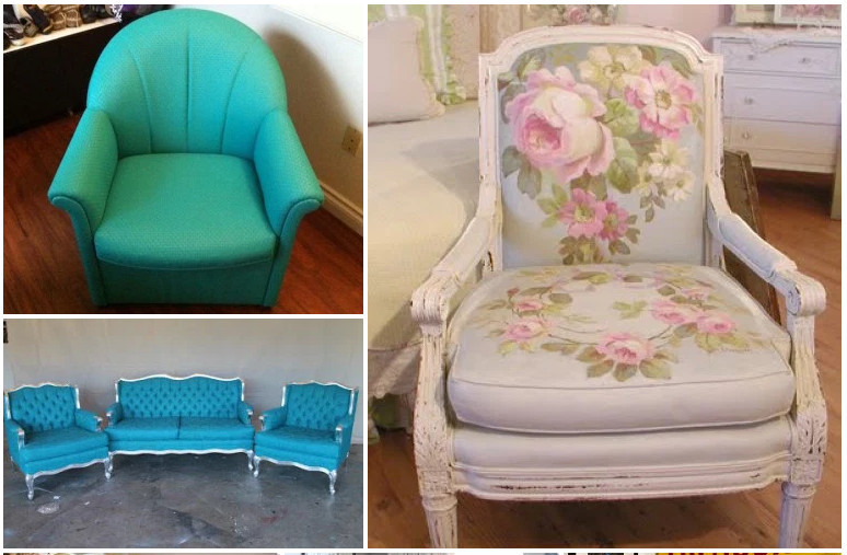 FAUTEUIL EXEMPLE
