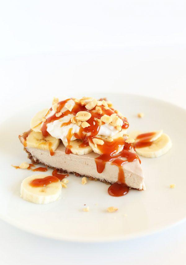 cheesecake-banane