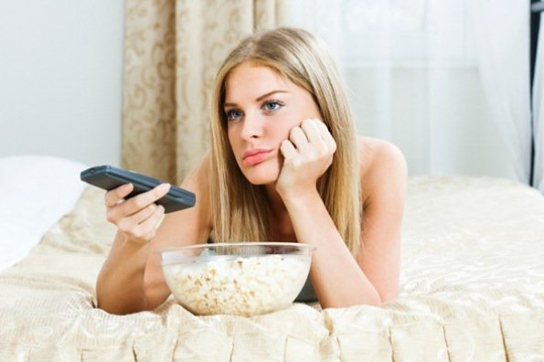 grignotage-popcorn