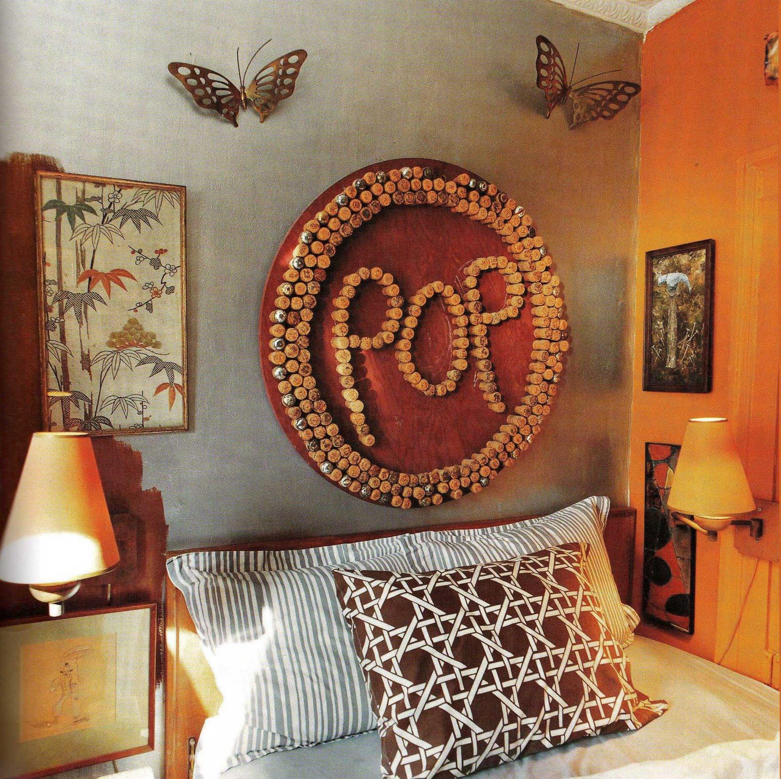 id es pour recycler vos bouchons en li ge. Black Bedroom Furniture Sets. Home Design Ideas