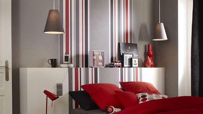 20 Styles de couleurs idéales pour favoriser le sommeil dans ...