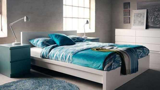 20 Styles de couleurs idéales pour favoriser le sommeil dans votre ...
