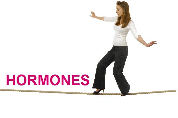 equilibre hormonal femme