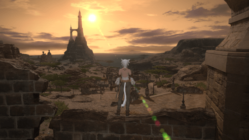 Final Fantasy XIV: A Realm Reborn - The Eighty Sins of Sasamo