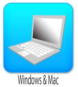 Windows&Macメニュー