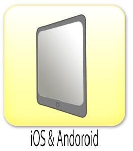 iOS&Andoridメニュー