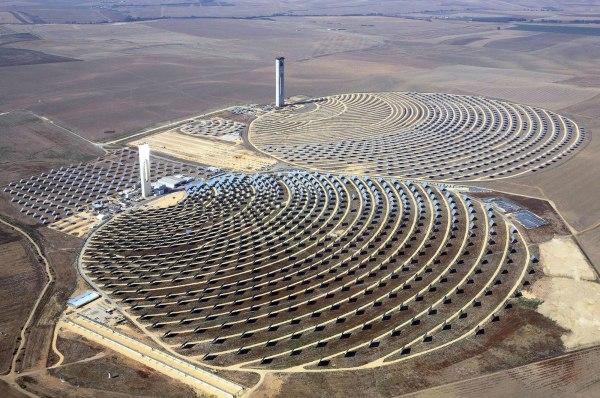 المغرب يوفر لإسبانيا 76 % من تجارة الكهرباء