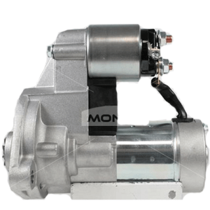 IR8703P – PROTECH  Μίζα 12V Isuzu, Opel Combo diesel 9δ