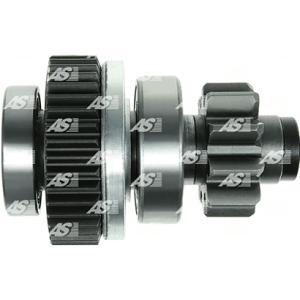 SD6024 – AS-PL Γρανάζι Μίζας 10δ τύπου DENSO
