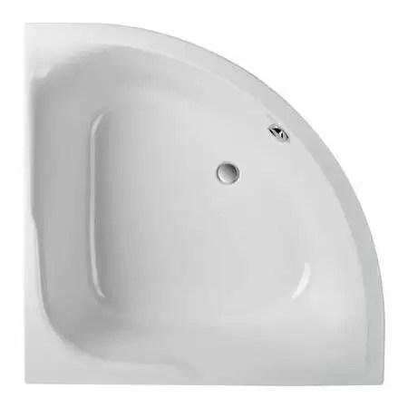 baignoire d angle 120 cm corner