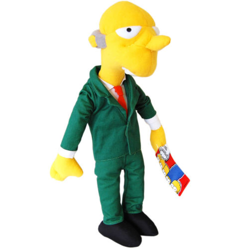 The Simpsons Plush Toys We Are The Number One Supplier