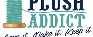 Plush Addict Logo