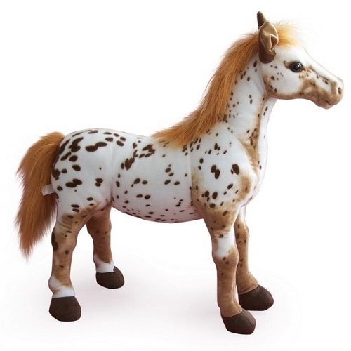Image result for stuffed horse toys