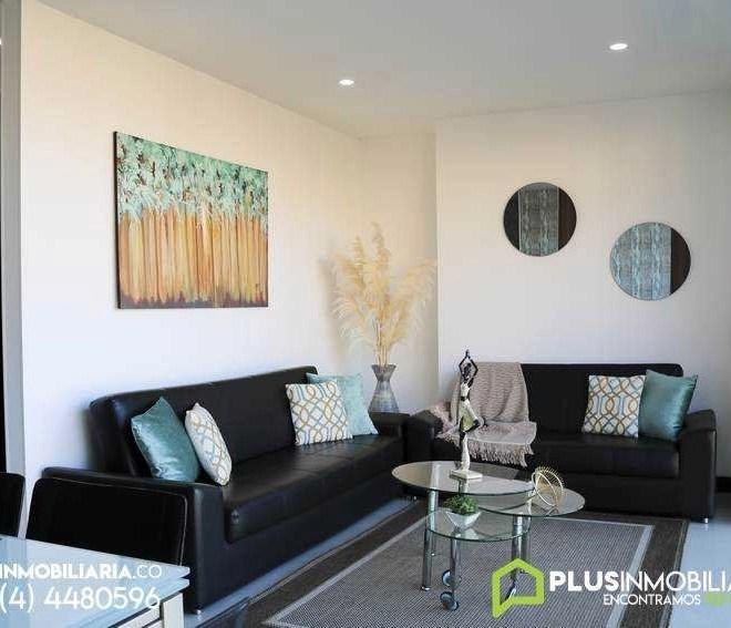 Apartamento Amoblado | Milla de Oro | Nueva Alejandría | A364