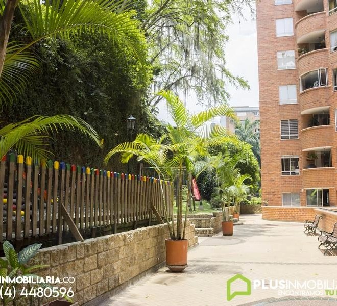 Apartamento   Arriendo   Medellín   Castropol   C104
