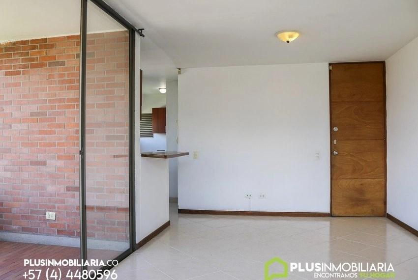 Apartamento | Arrendamiento | El Poblado | Patio Bonito | C116