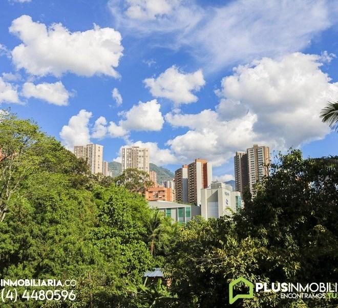 Apartamento en Alquiler | El Poblado, Vizcaya | C140