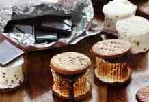 Delicious Marshmallow Recipes