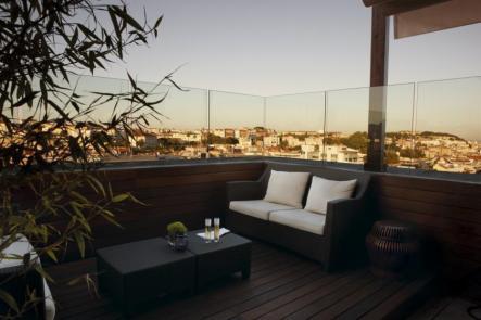 Tivoli Lisboa Sky Bar - Bild: www.visitlisboa.com